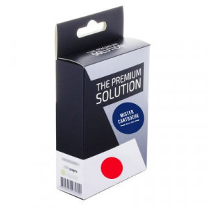 Epson T0879 Orange Cartouche d'encre compatible