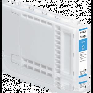 Epson T6932 / C13T693200 Cyan – Cartouche d'encre origine