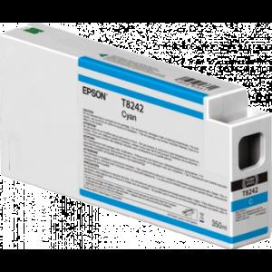 Epson  T82420 Cyan – Cartouche d'encre origine