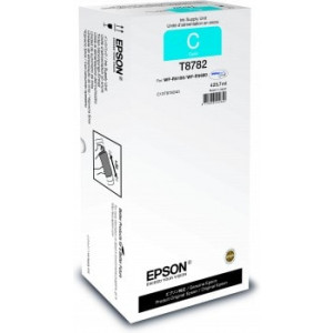 Epson  T8782 Cyan – Cartouche d'encre origine