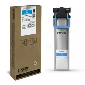 Epson T9442 Cyan – Cartouche d'encre origine