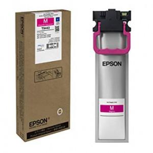 Epson T9443 Magenta – Cartouche d'encre origine