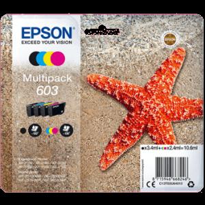 Epson 603 / C13T03U64010