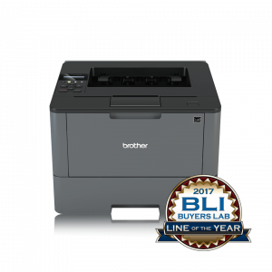 Imprimante laser Brother HL HL-L5100DN - Monochrome