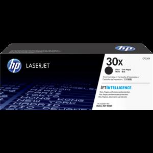 cartouche de toner HP 30X