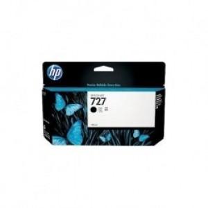 Cartouche d'encre Origine HP 772 Noir mat / CN635A