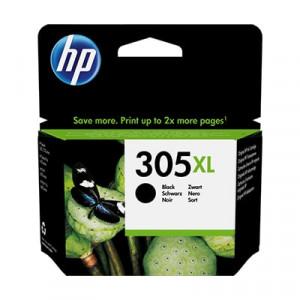 HP 305XL / 3YM62AE Noir