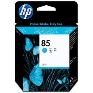 HP 85 / C9425A Cyan