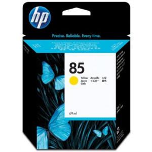 HP 85 / C9427A Jaune
