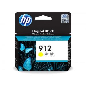 HP 912 / 3YL79AE Jaune