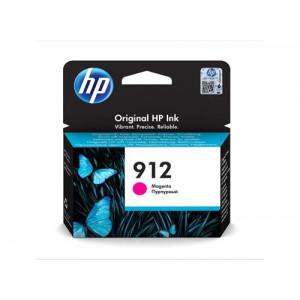 HP 912 / 3YL78AE Magenta