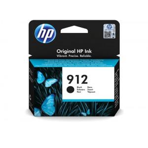 HP 912 / 3YL80AE Noir