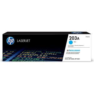 HP 203A CF541A