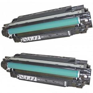 HP 504X CE250XD