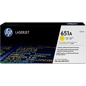 HP 651A CE342A