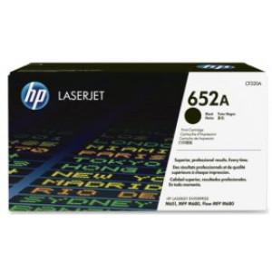 HP 652A CF320A