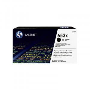 HP 653X CF320X