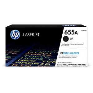 HP 655A CF450A