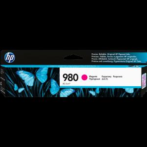 HP 980 Magenta D8J08A