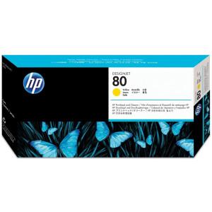 HP C4823A Jaune