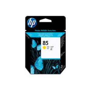 HP C9422A  Jaune
