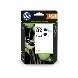 HP P2V34A 82 Noir