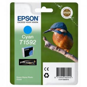 Cartouche encre Epson T1592 Cyan