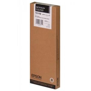 cartouche encre Epson  T6148 noire Mat