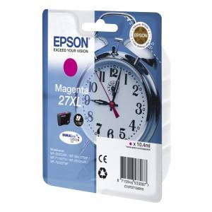 Cartouche d encre Epson T2713 Magenta 27XL- Réveil