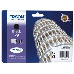 Cartouche encre Epson T7911 - 79 Noire