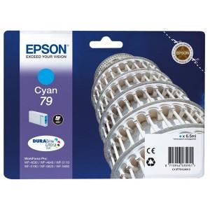 Cartouche encre Epson T7912 - 79 cyan