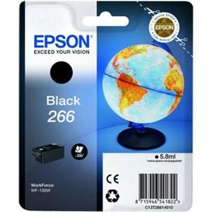 cartouche encre Epson 266 noire - Globe