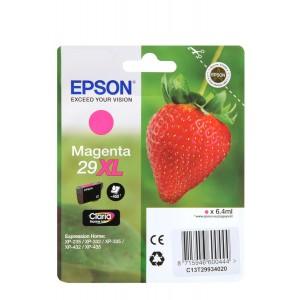 Cartouche Epson T2993 magenta Série 29XL Fraise