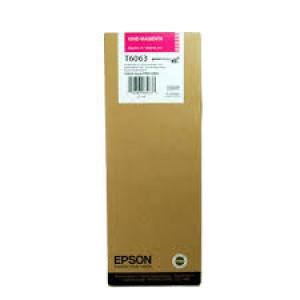 cartouche encre Epson T6063 magenta