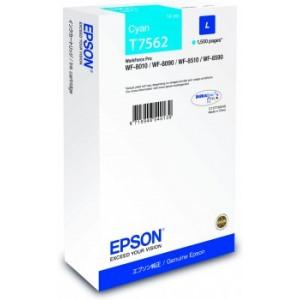 T7562 Cartouche encre Epson Cyan
