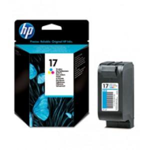 Cartouche encre HP C6625AE N°17 Couleur