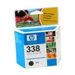 Cartouche encre HP C8765EE N°338 Noire