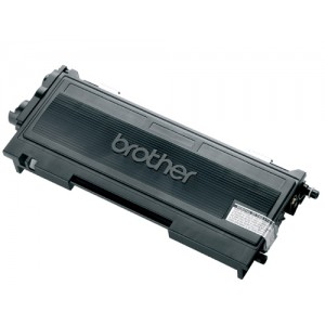 Toner laser Brother TN-2000 Noire