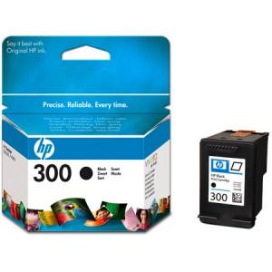 Cartouche encre HP CC640EE N°300 Noire