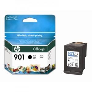 Cartouche encre HP N°901 CC653AE noire