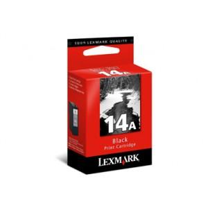 Cartouche encre Noire Lexmark N°14 018C2080E