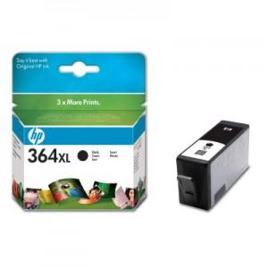 Cartouche encre HP 364XL Noire - CN684EE