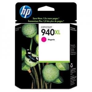 Cartouche encre HP Magenta N°940XL - C4908AE