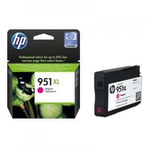 Cartouche Origine HP couleur magenta CN047AE - N°951XL