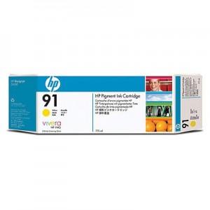 Cartouche encre HP C9469A jaune