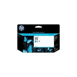 cartouche HP C9371A - 72 Cyan