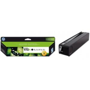 Cartouche encre HP 970XL noire