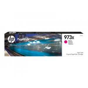 HP 973X- Cartouche encre HP couleur magenta