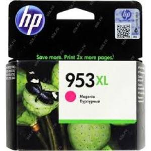 HP 953XL - cartouche encre HP magenta 953XL F6U17AE