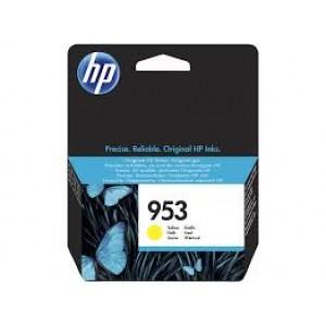 HP 953 - cartouche encre HP jaune 953 F6U14AE